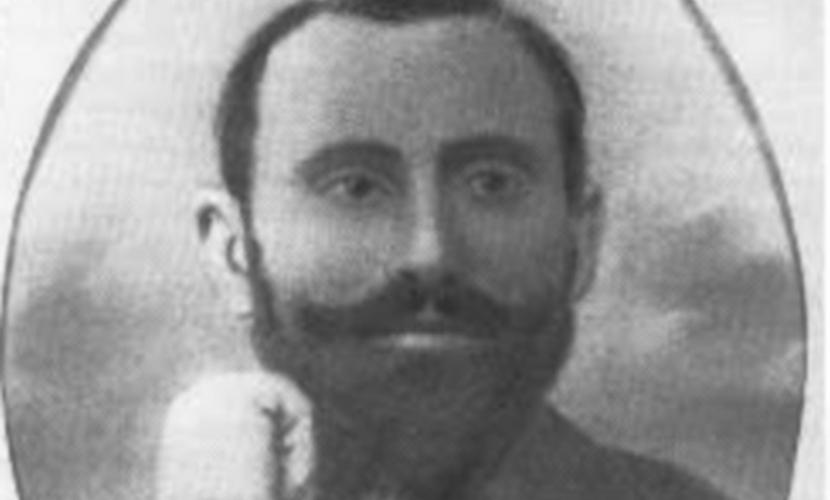 Giuseppe Bertani