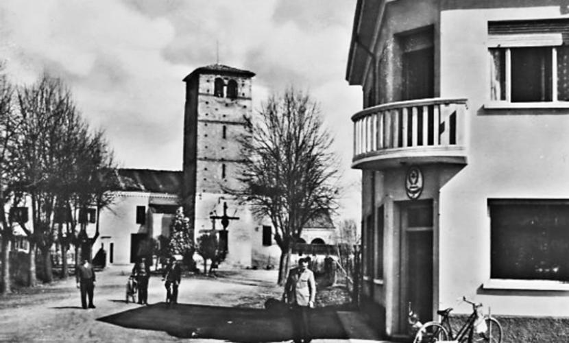 Antica Pieve di Casale, Mantova