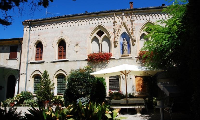 Chiesa di San Paolo Eremita a Castelbelforte
