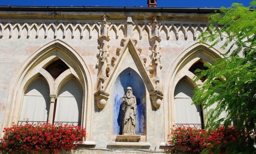 Chiesa di San Paolo Eremita, Castelbelforte