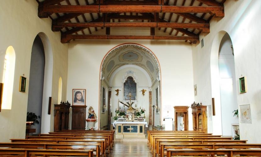 Chiesa di Stradella