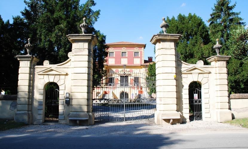 Villa Riva Berni, Bagnolo San Vito