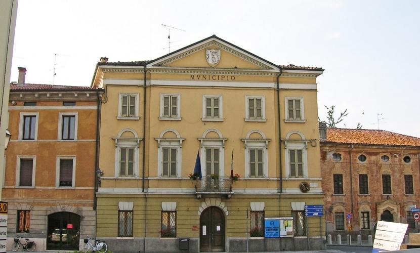 Municipio di Roverbella