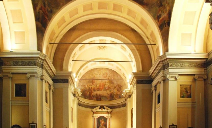 Chiesa di Castelbelforte