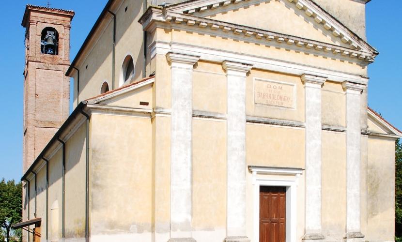Chiesa Pradello