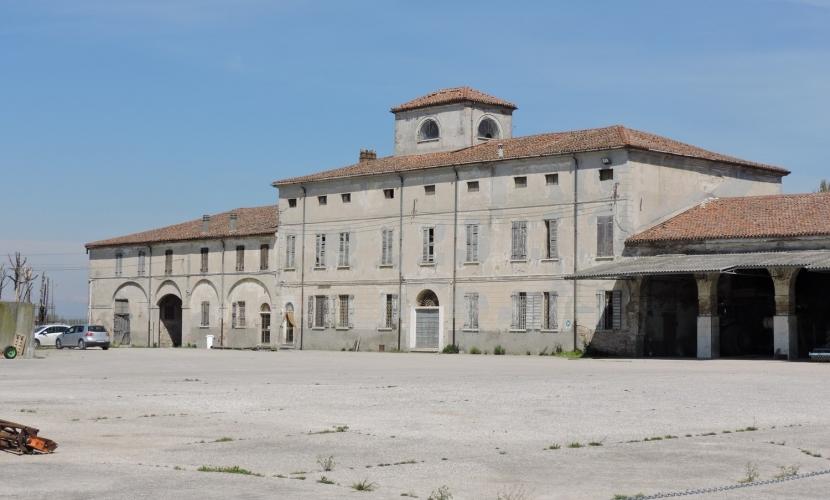 Corte Boccalina, Castiglione Mantovano