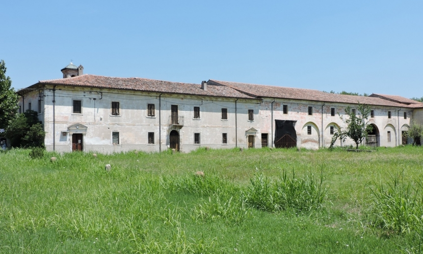 Corte Mussolina