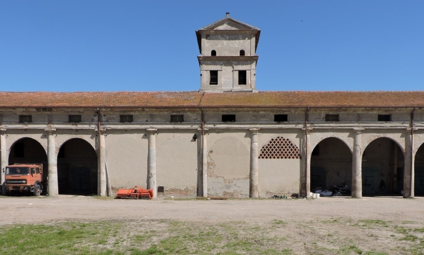 Corte Costa Nuova a San Giorgio