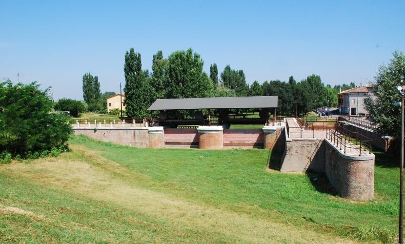Museo Diffuso del Fiume e conca di navigazione