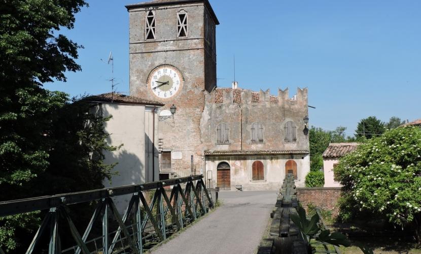 Torre Matildica, Correggio Micheli