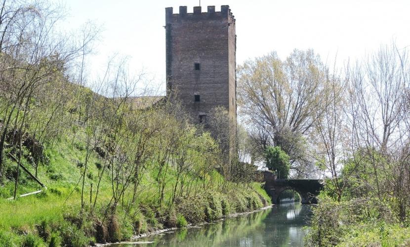 Castello di Castiglione Mantovano