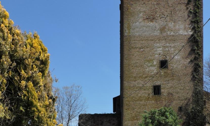Il Castello di Castiglione Mantovano