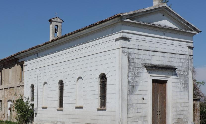 Oratorio di Santa Lucia