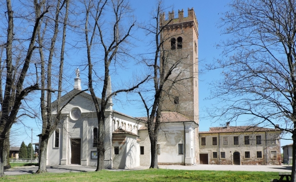 Chiesa di Canedole