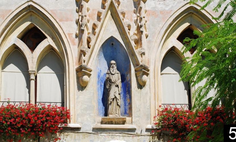 Ex Chiesa Castelbelforte