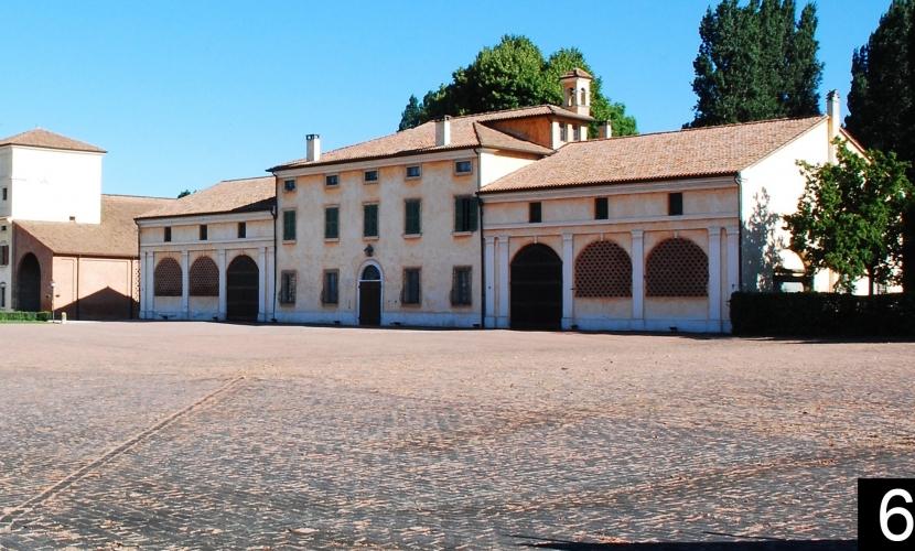 Corte Costa Vecchia