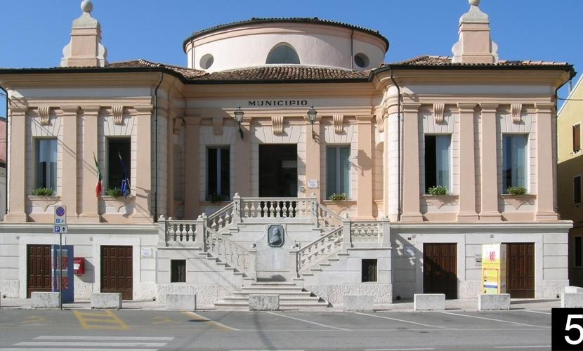 Municipio Castel D'Ario
