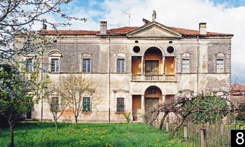 Villa Riesenfeldt