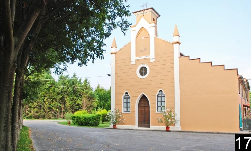 Chiesa di Villagrossa