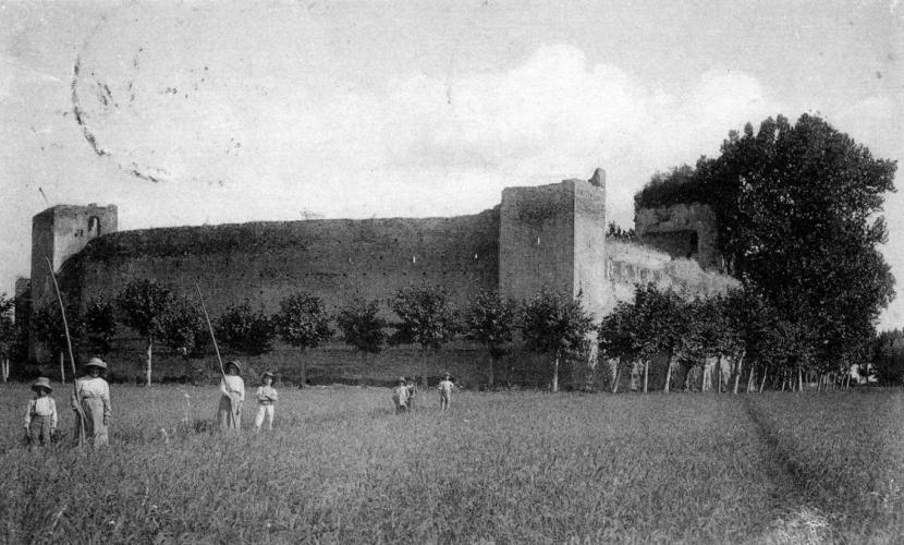 Rocca e Castello di Castel d'Ario