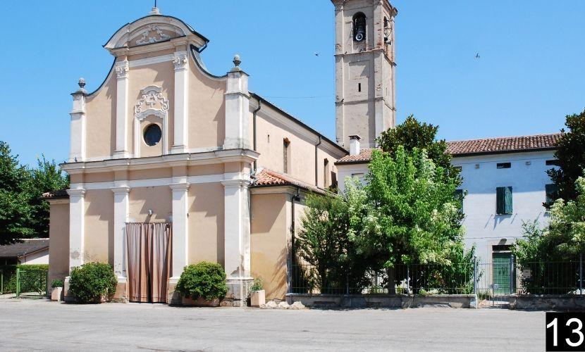 Chiesa Nosedole