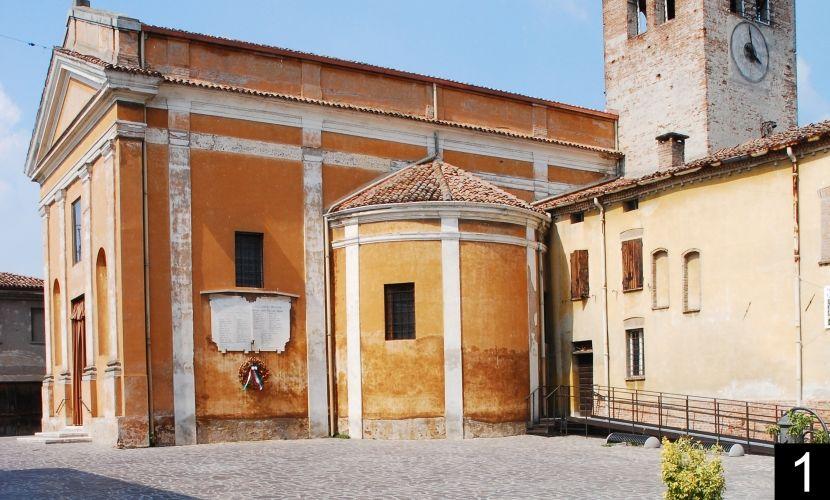 Parrocchiale Bagnolo San Vito