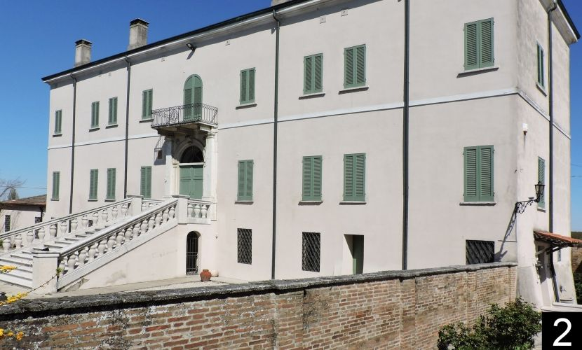 Villa Zaita