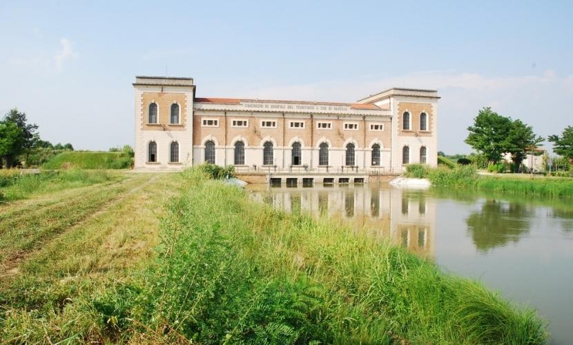 Ecomuseo Mantova