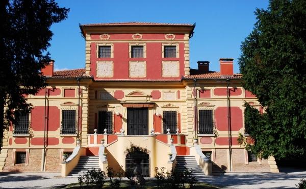 Villa Lanzoni Riva Berni