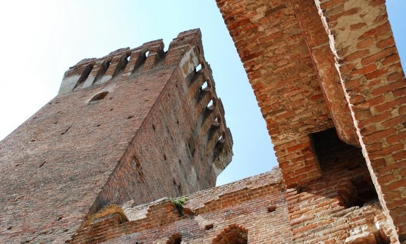 Torre Castello di Villimpenta